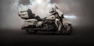 H-D CVO LIMITED 2020