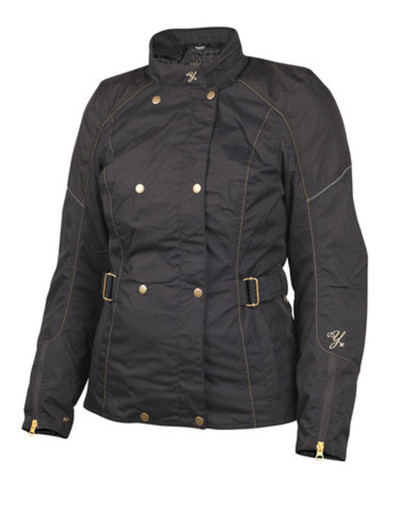 DORIS JACKET BLACK