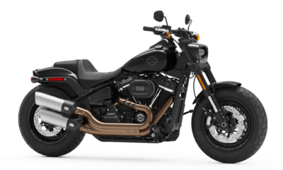 H-D FXFBS SOFTAIL FAT BOB 2021