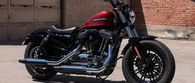 H-D XL1200X FORTY-EIGHT SPECIAL 2020