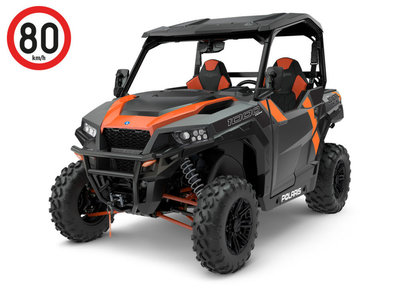 POLARIS GENERAL XP1000 EPS DELUXE ABS