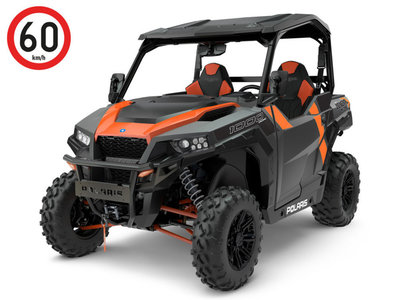 POLARIS GENERAL XP1000 EPS DELUXE