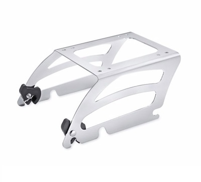 Detachables Solo Tour-Pak Luggage Mounting Rack