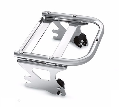 Detachables Two-Up Tour-Pak Mounting Rack