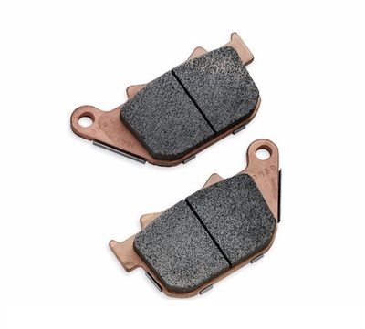 Original Equipment Rear Brake Pads