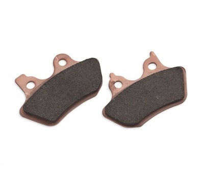 Original Equipment Front/Rear Brake Pads 44082-00 , 231-HD16SA , 231-HD16CC