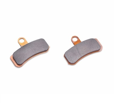 Original Equipment Front Brake Pads ( 519569 MCS )