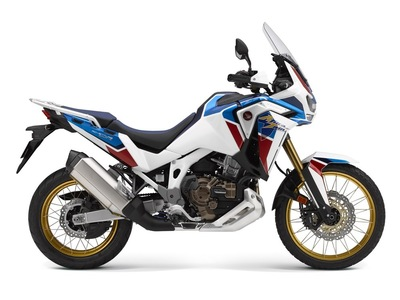HONDA CRF1100L Adventure Sports DCT 2020 UUTUUS
