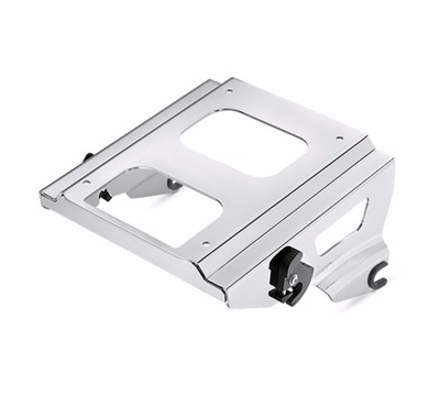 Detachable Solo Tour-Pak Mounting Rack