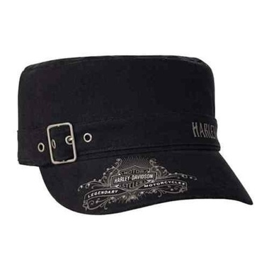 LADIES PAINTER`S CAP, STUDDED WILD&FREE