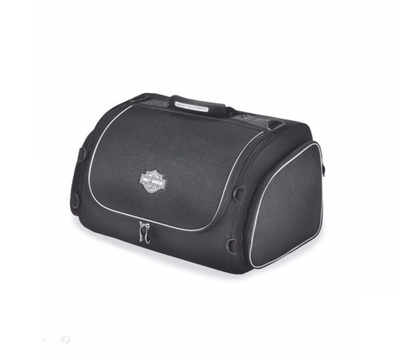 Premium Touring Luggage Collection - Overnight Bag