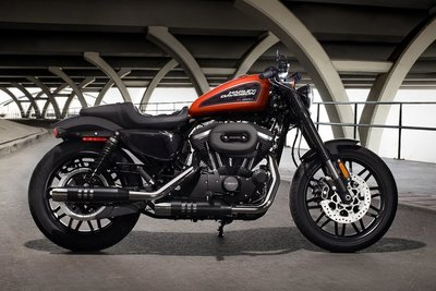 H-D XL1200CX ROADSTER 2020
