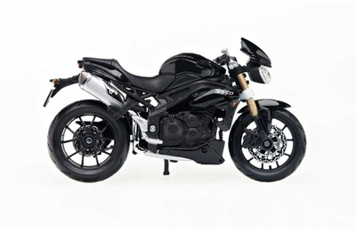 TRIUMPH SPEED TRIPLE PIENOISMALLI