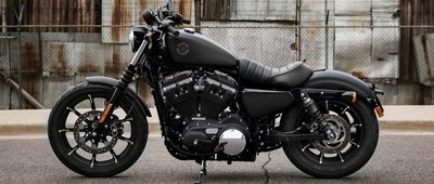 H-D SPORTSTER 883 IRON 2020