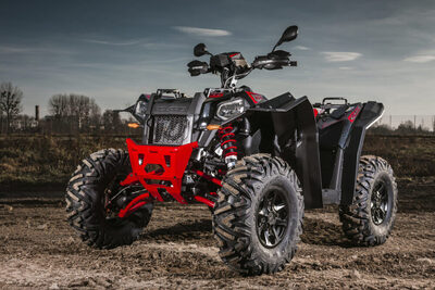 POLARIS SCRAMBLER XP  1000 EPS 2021