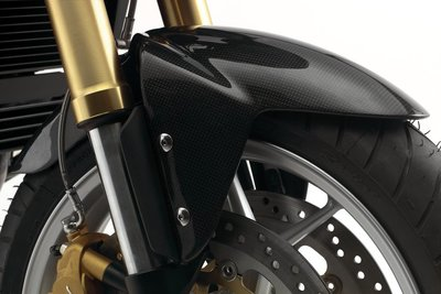 ACCA1 CARBON MUDGUARD KIT