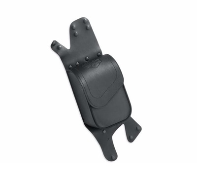Touring Saddlebag Guard Bag