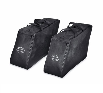 Deluxe Saddlebag Liners (Sold in pairs)