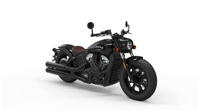INDIAN SCOUT BOBBER  1130 cc 2020