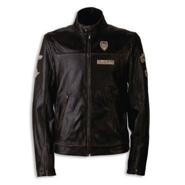 JACKET HISTORICAL 13 W-FIT MAN