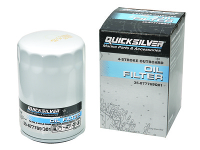 MERCURY OIL FILTER Verado 6-syl.