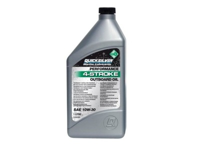MERCURY ENGINE OIL 10W30 1 LTR