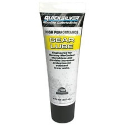 MERCURY GEAR LUBE HI-PERF (237ML)