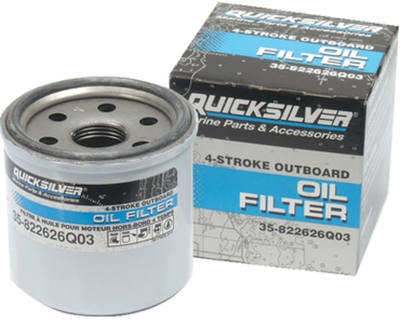 MERCURY OIL FILTER F9.9 - F30hv