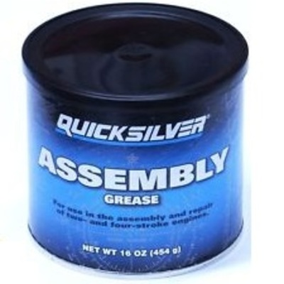 Assembly Grease (Vanha Needle Bearing Assembly Grease)