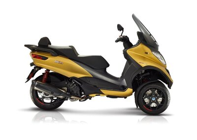 Piaggio MP3 500 Sport Advanced 2021
