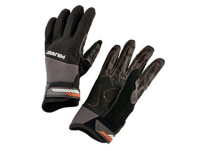 POLARIS SOFTSHELL RACE GLOVE