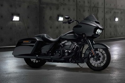 H-D ROAD GLIDE SPECIAL 2020