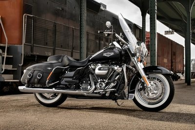 H-D ROAD KING 2020