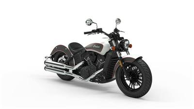 INDIAN SCOUT SIXTY 1000