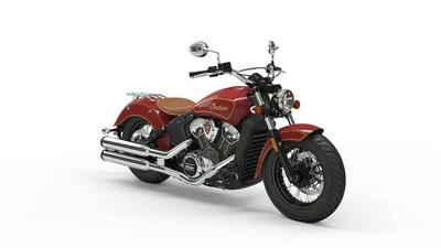 INDIAN SCOUT ANNIVERSARY 1130 cc 2020
