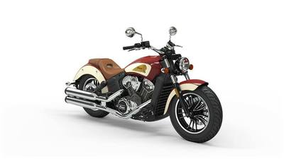 INDIAN SCOUT 1130 cc 2020