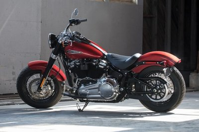 H-D FLSL SOFTAIL SLIM 2020