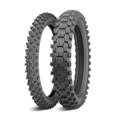 120/90-18 65R, MICHELIN Tracker TakaTT