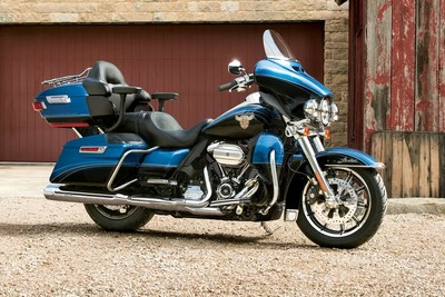 H-D ELECTRA GLIDE ULTRA LIMITED 2020