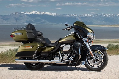 H-D ELECTRA GLIDE ULTRA LIMITED LOW 2020