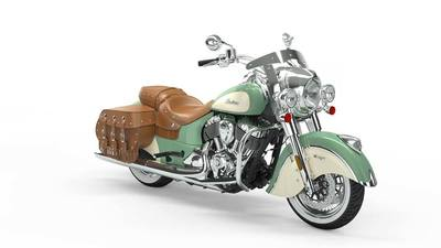 INDIAN CHIEF VINTAGE 1811 cc 2020