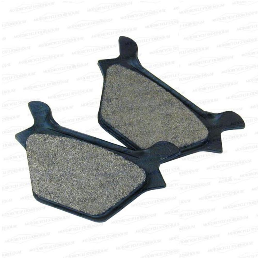 DISC BRAKE PADS, REAR 44209-87C & 44213-87