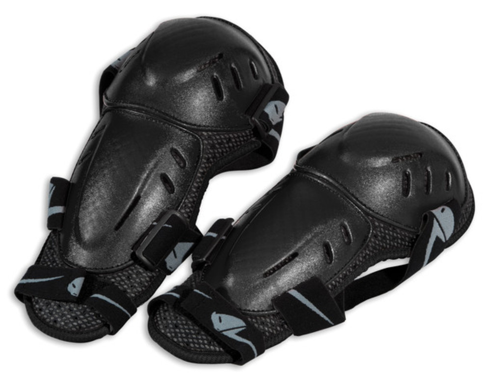 BASIC ELBOW GUARD BLACK ONE SIZE